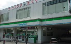 鎌田ビルFM外観②