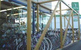 金沢文庫コギー自転車