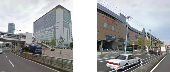 環状2号の出店店舗の例2